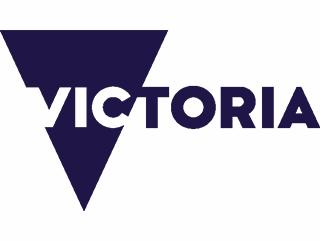 Visit Victoria Logo
