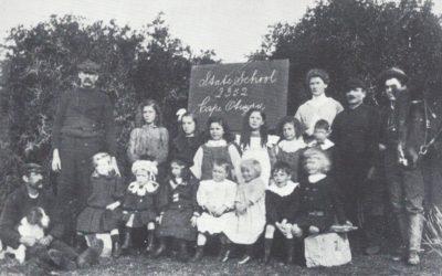 Cape Otway School