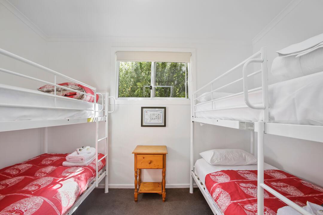 Lodge - Bunk room