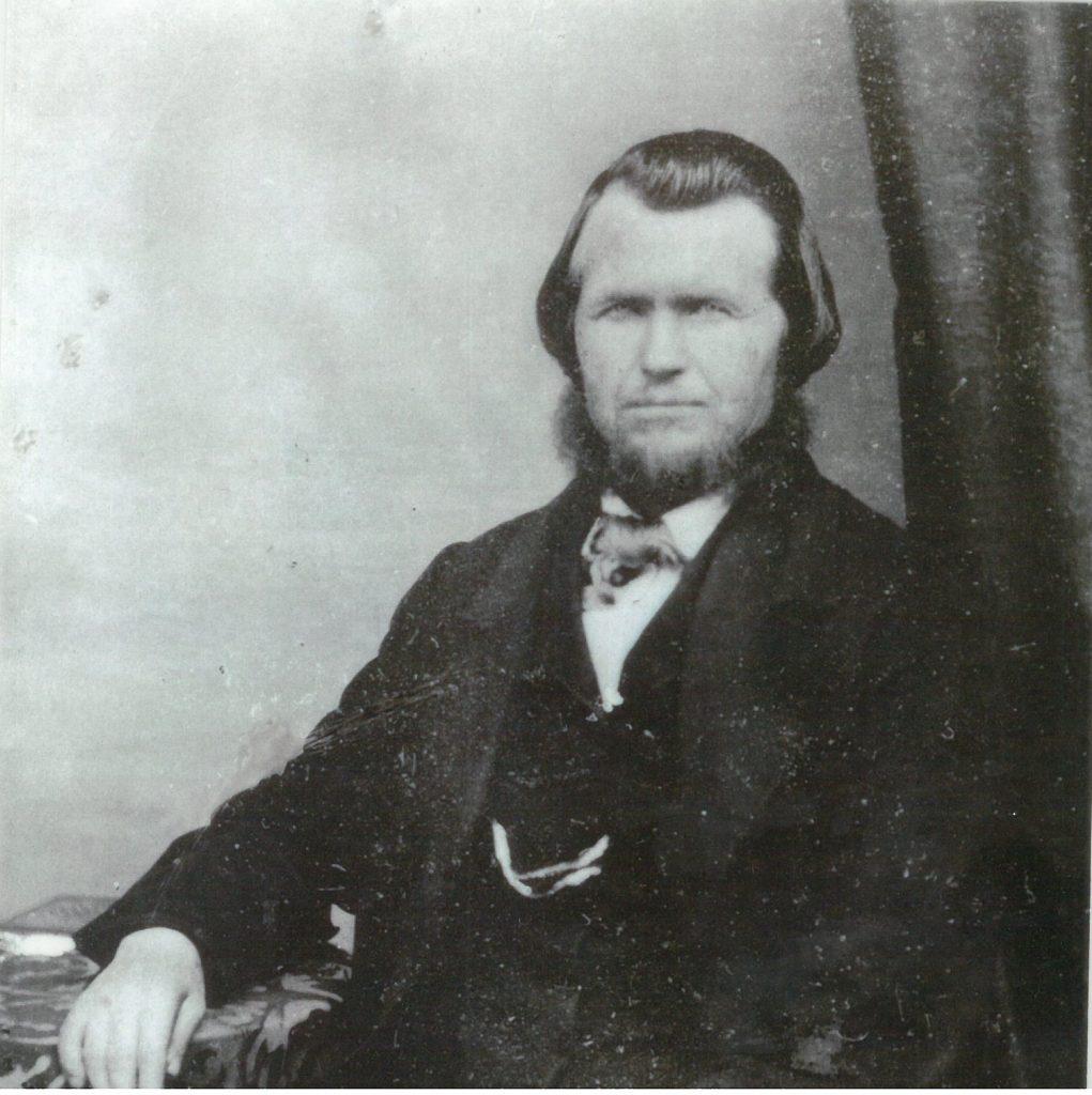 George Morwick