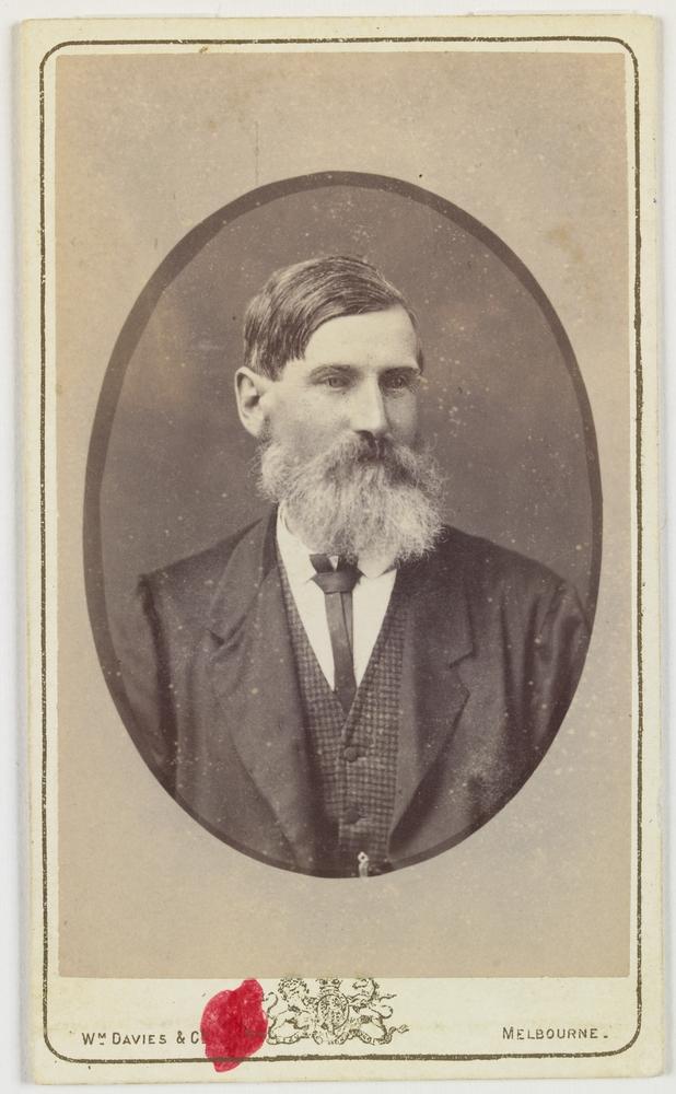 Henry Bayles Ford